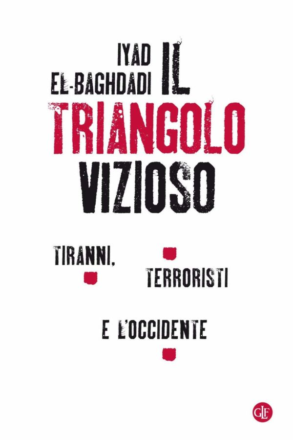 l triangolo vizioso - Iyad el-Baghdadi, Ahmed Gatnash