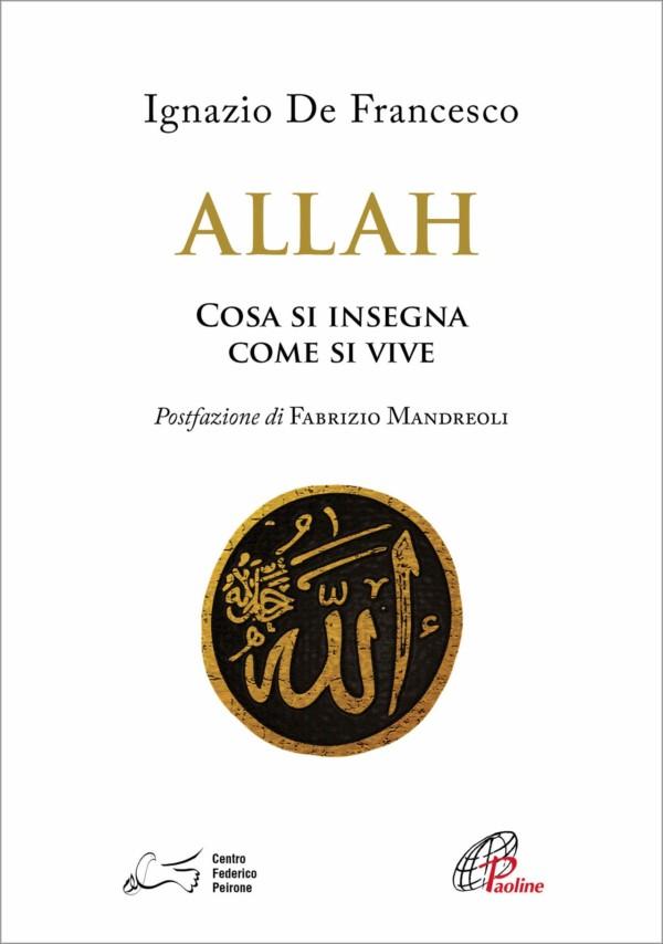 Allah - Ignazio De Francesco