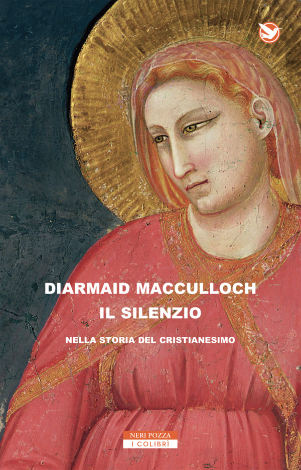 Silence - Diarmaid MacCulloch