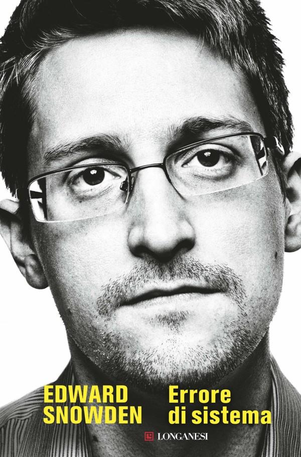 Errore di sistema - Edward Snowden