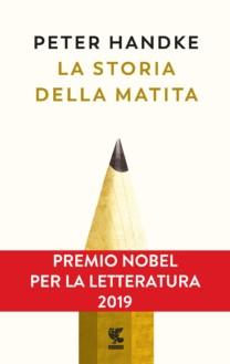 La storia della matita - Peter Handke