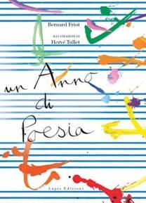 Un anno di poesia - Bernard Friot