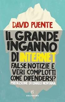 Il grande inganno di internet - David Puente