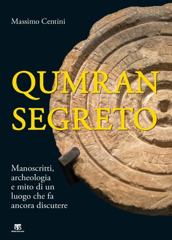 "27.11.19 – Aperitivo d'Autore: ""Qumran segreto"""