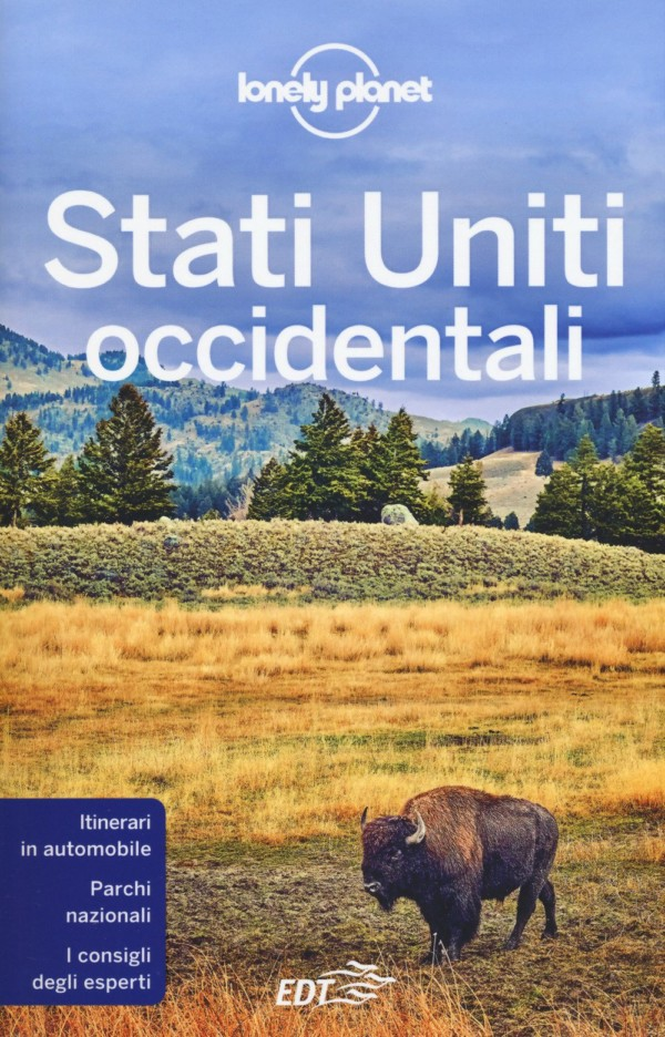 Stati Uniti occidentali