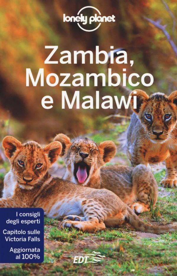 Zambia, Mozambico e Malawi