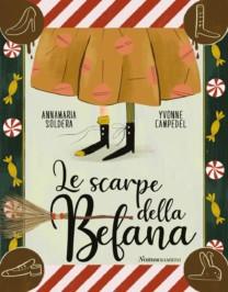 Le scarpe della Befana - Annamaria Soldera