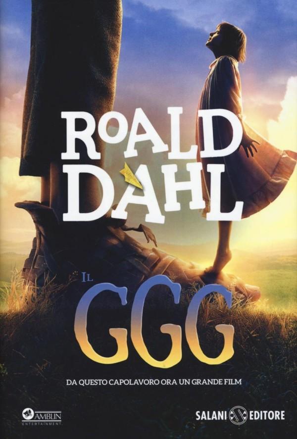 Il GGG - Roald Dahl