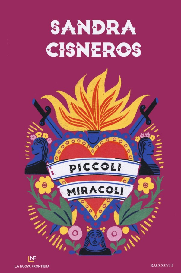Piccoli miracoli - Sandra Cisneros