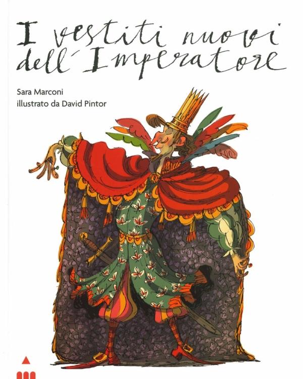 I vestiti nuovi dell'imperatore - Sara Marconi