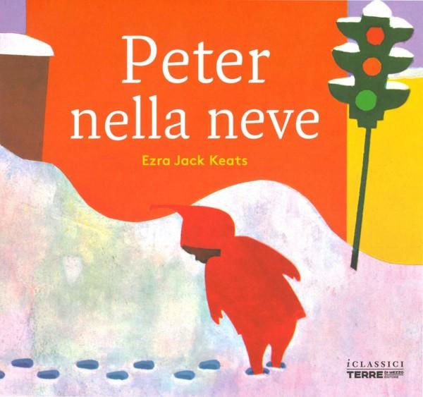 Peter nella neve - Ezra Jack Keats