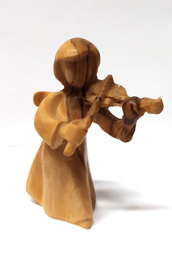 Angioletto con violino