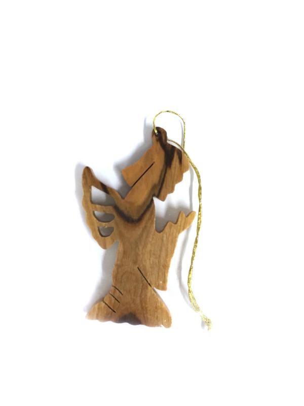 Ornamento angioletto