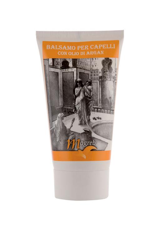"""Balsamo per capelli con olio di Argan """"Magreb"""""""