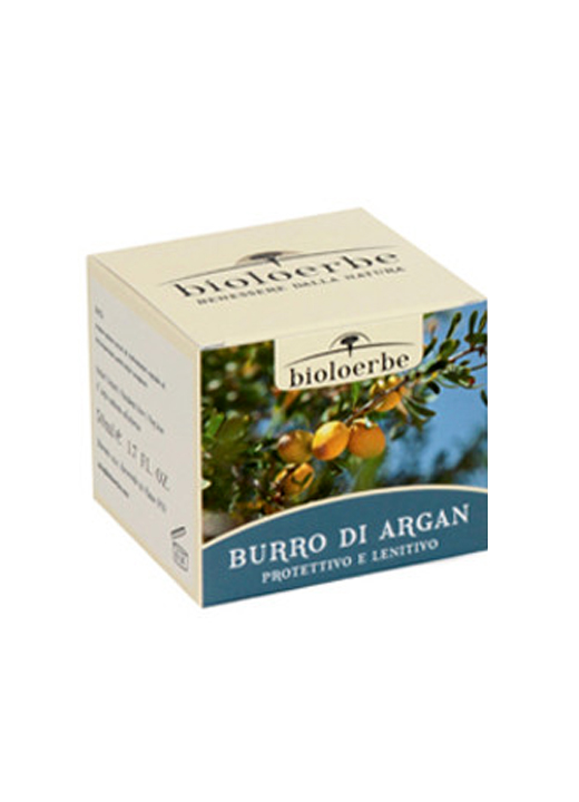 Burro di Argan da 50 ml
