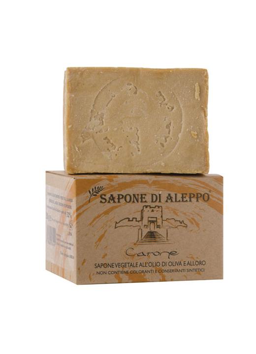 Sapone di Aleppo al 32%