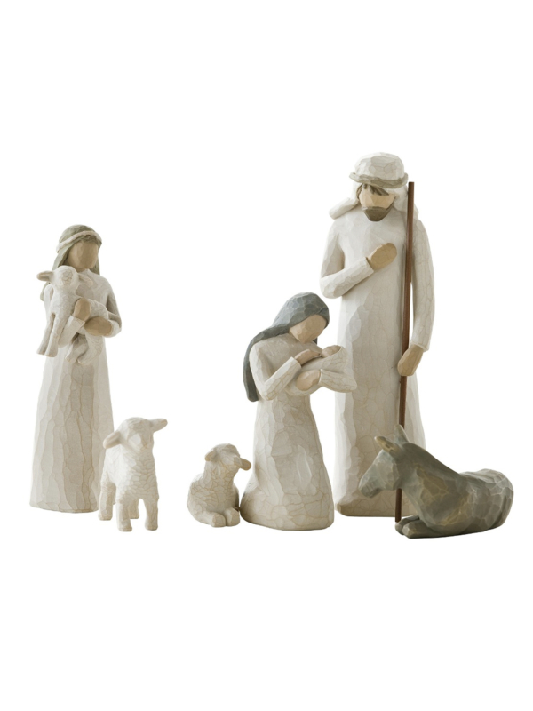 Nativity – presepe Willow Tree